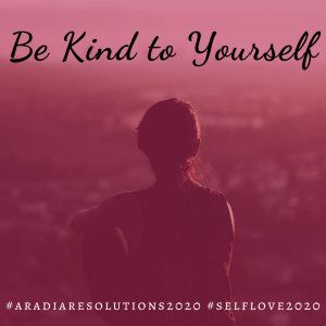 Be Kind To Yourself| New Year Resolution| Aradia Fitness Loudoun| Best Pole Dance studio in NOVA