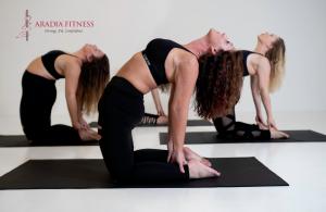 Yoga classes| Aradia Fitness Loudoun best pole dance studio in NOVA