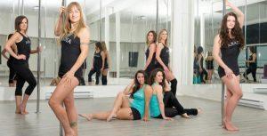 Aradia Fitness - Loudoun, Northern Virginia Pole Dance Studio
