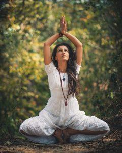Sacred Circle Sundays| Session 2 Muladhara| Sound and color| Shakti Rising